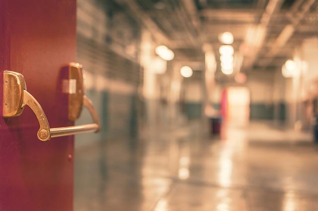 Seguridad en Hospitales
